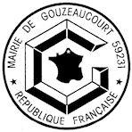 logo mairie rond