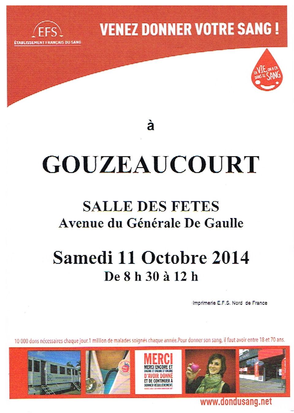 info 4 oct 2014