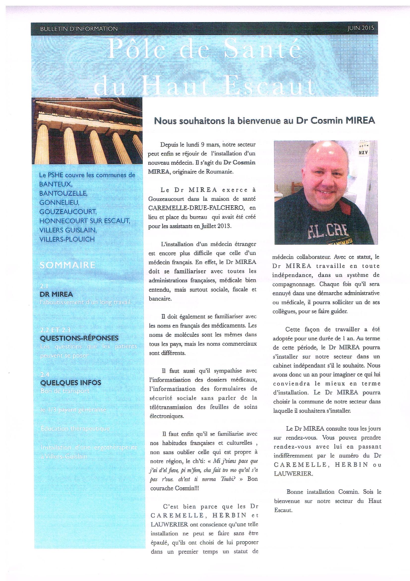 info juin-juillet 2015 pshe1